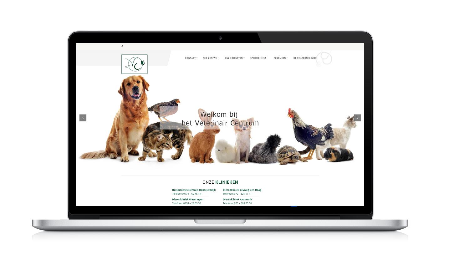 Huisdierenziekenhuis.nl